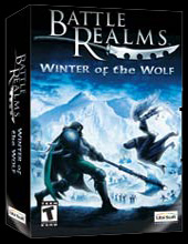 Battle Realms: Winter Of The Wolf for PC
