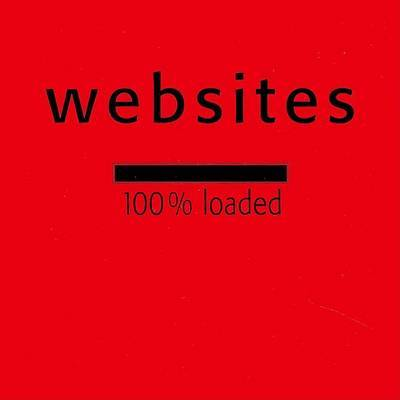 Websites: 100% Loaded image