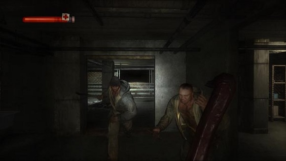 Condemned: Criminal Origins for Xbox 360 image