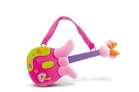 Minnie Mouse Electric Guitar