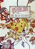 Fables TP Vol 05 The Mean Seasons by Bill Willingham