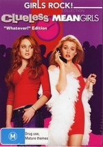 Girls Rock! (Clueless / Mean Girls) (2 Disc Box Set) on DVD