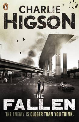 The Fallen (The Enemy Book 5) by Charlie Higson