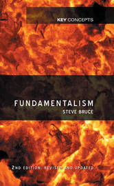 Fundamentalism by Steve Bruce