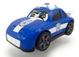 Dickie Toys: Happy Rescue - Police Vehicle