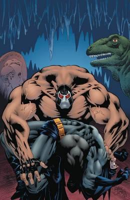 Batman Knightfall Omnibus HC Vol 1 by Chuck Dixon