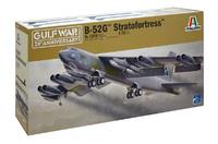 Italeri: 1/72 B-52G Stratofortress Model Kit