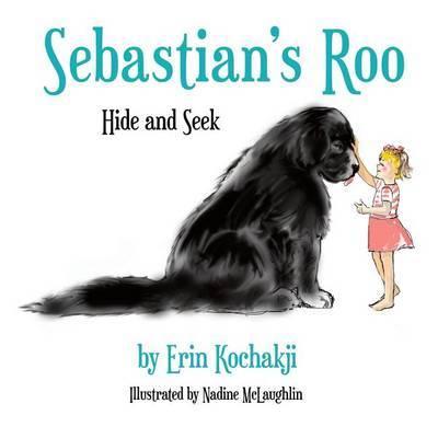 Sebastian's Roo by Erin Kochakji