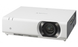 Sony: VPLCH370 1920x1200 3LCD 5000lm 16:10 Installation Projector