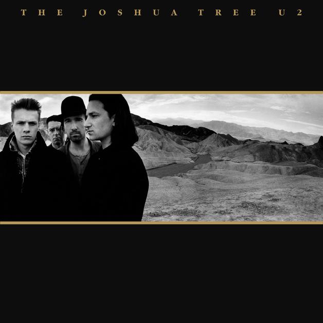 Joshua Tree - 30th Anniversary by U2