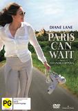 Paris Can Wait on DVD