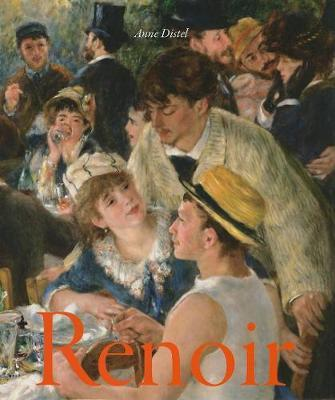 Renoir by Anne Distel image