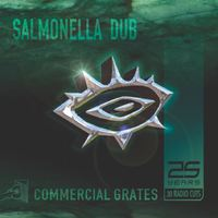 Commercial Grates by Salmonella Dub image
