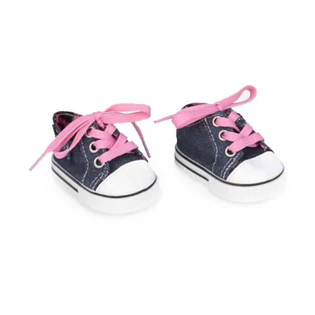 Our Generation: Doll Shoes - Too Cool For My Shoes