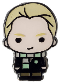 Harry Potter: Chibi Pin Badge Draco Malfoy
