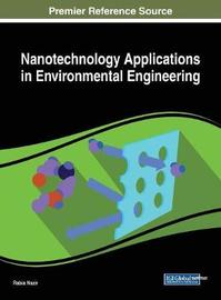 Nanotechnology Applications in Environmental Engineering image