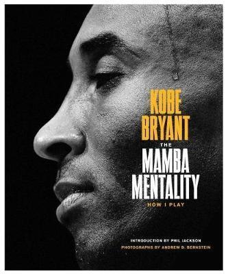The Mamba Mentality by Kobe Bryant image