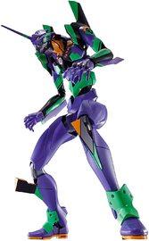 Evangelion Unit 01 - Action Figure