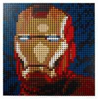 LEGO: Art - Marvel Studios Iron Man (31199)