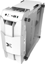 Xigmatek X7 Tempered Glass Full Tower Case White