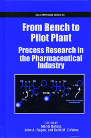 From Bench to Pilot Plant