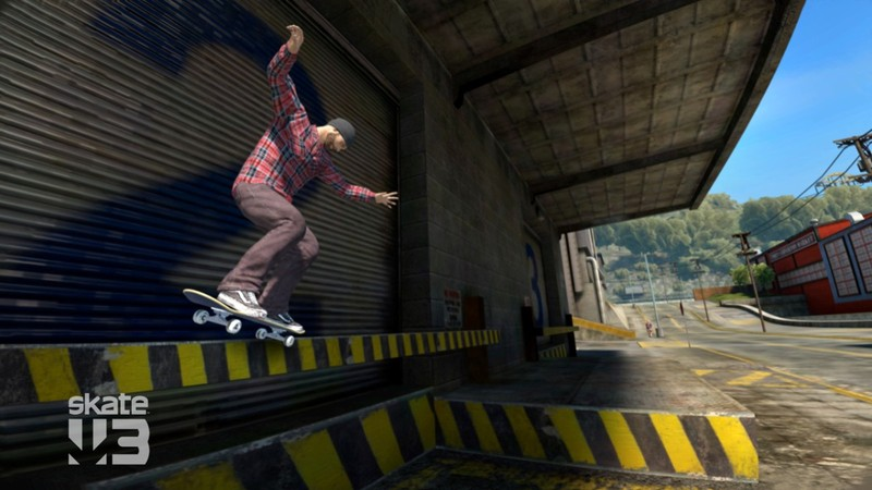 Skate 3 (PS3 Essentials) for PS3 image