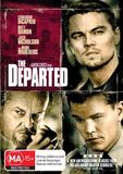 The Departed (Single Disc) DVD