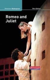Romeo and Juliet (new edition) by Richard Durant image