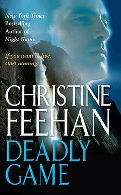 Deadly Game (GhostWalker #5) by Christine Feehan image