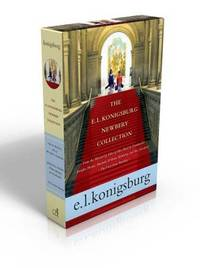 The E.L. Konigsburg Newbery Collection by E.L. Konigsburg image