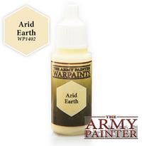 Arid Earth Warpaint