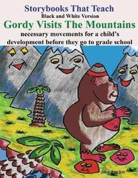 Gordy Visits the Mountains by Paul Mackie image