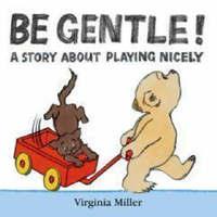Be Gentle! by Virginia Miller image