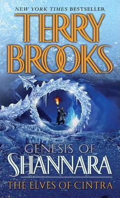 The Elves of Cintra (Genesis of Shannara #2) by Terry Brooks image