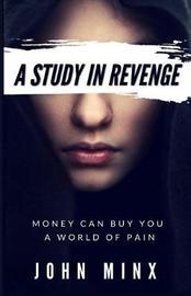 A Study in Revenge by John Minx image