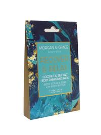 Morgan & Grace Body Pamper Packs - Blue Recover & Relax (Coconut