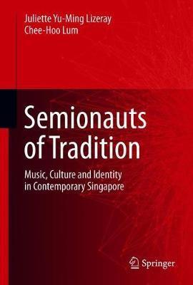 Semionauts of Tradition by Juliette Yu-Ming Lizeray image