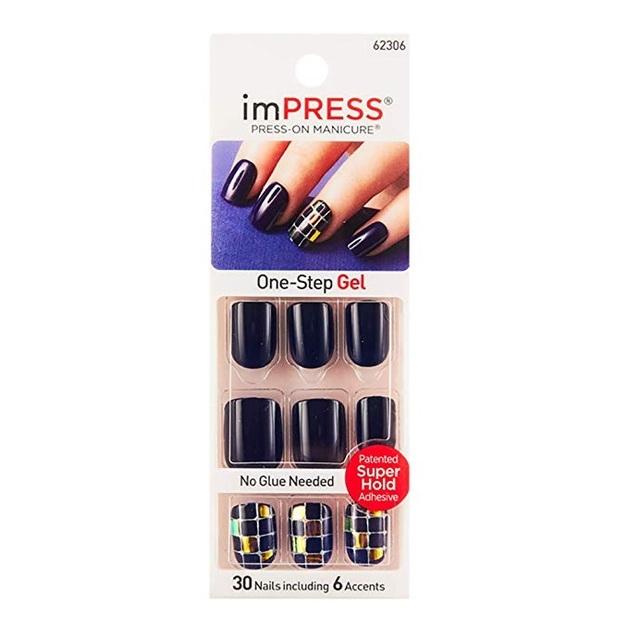 imPRESS Press-on Manicure - Flash Mob