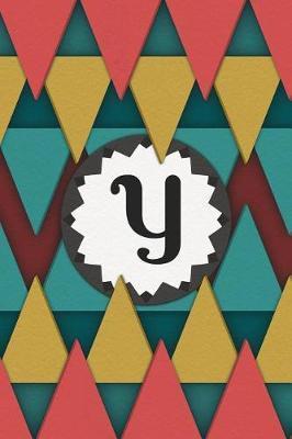 Y by Native Monograms
