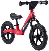 RoyalBaby: Chipmunk Balance Bike - Red