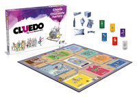 Cluedo: Charlie & Chocolate Factory Edition image