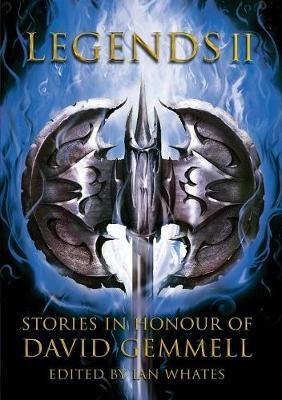 Legends 2 by Mark Lawrence
