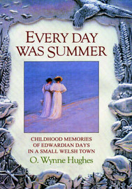 Every Day Was Summer by Oliver, Wynne Hughes image