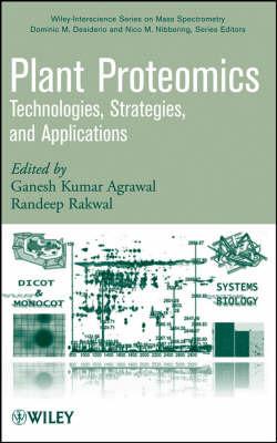 Plant Proteomics by Randeep Rakwal image
