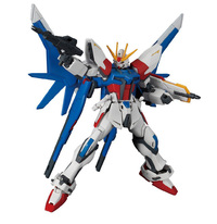 HGBF Build Strike Gundam Full Package 1/144 Model Kit