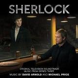 Sherlock: Music From Series 3 by David Arnold & Michael Price
