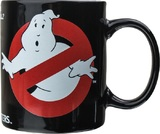Ghostbusters Logo Coffee Mug