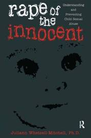 Rape Of The Innocent by Juliann Whetsell-Mitchell image