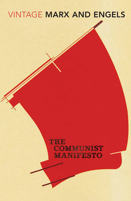 The Communist Manifesto by Karl Marx image