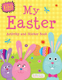 My Easter Activity and Sticker Book